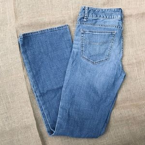 GAP SIZE 6 ladies jeans